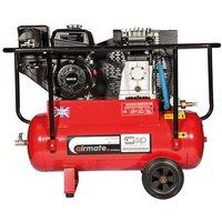 SIP 04328 Industrial ISKP7/50 Super Petrol Compressor