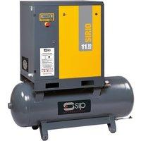 SIP 06200 Sirio 11-10-500 Screw Compressor