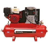 SIP 04453 Industrial ISHP8/150-ES Super Petrol Compressor