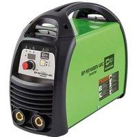 SIP 05716 HG1600DV ARC Inverter Welder