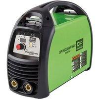 SIP 05717 HG2000DV ARC Inverter Welder