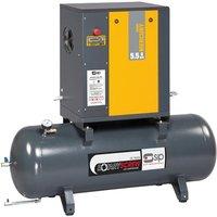 SIP 05376 Mercury Tronic 5.5-08-270 Screw Compressor