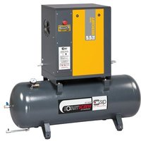 SIP 06201 Mercury Tronic 5.5-10-270 Screw Compressor