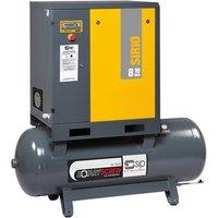 SIP 06275 Sirio 08-08-270 Screw Compressor