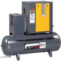 SIP 06274 Mercury Tronic 4.0-10-200ES Screw Compressor w/ Dr