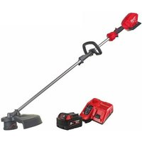 Milwaukee Power Tools M18FOPHLTKIT-501 18v Fuel Line Trimmer With 1 x M18B5 Battery And Charger