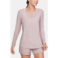 Camiseta de manga larga Athlete Recovery Sleepwear™ para mujer
