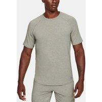 Sudadera de cuello redondo y manga corta UA Recover Sleepwear para hombre