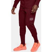 Jogger de tejido Fleece UA Baseline para hombre