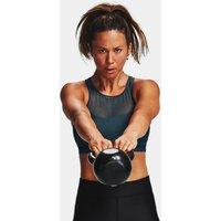 Sujetador deportivo de sujeción media Armour® Crossback M para mujer