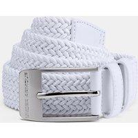 Men's Ua Braided Belt 2.0