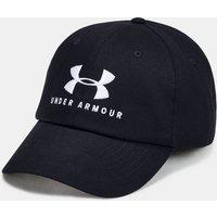 Ua Favourite Sportstyle Logo Cap