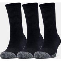 Adult HeatGear Crew Socks 3-Pack