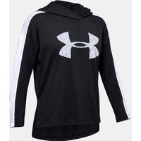 Girls  UA Favourite Jersey Hoodie