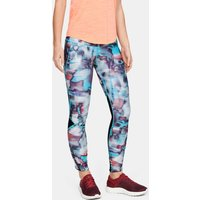 Ua Armour Fly Fast Printed Tights