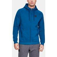 Men's UA Rival Fleece Full-Zip