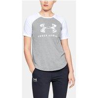 Ua Fit Kit Baseball T-shirt