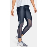 Heatgear Armour Mesh Graphic Ankle Crop