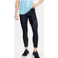 Women s HeatGear Armour Iridescent Ankle Crop