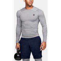 Men s UA RUSH HeatGear Compression Long Sleeve