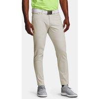 Mens UA Range Unlimited Slim 5-Pocket Tapered Trousers