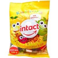 Intact Traubenzucker Kinder Mix Beutel 100 G