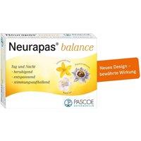 Neurapas Balance 60 Filmtabletten