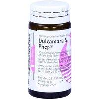 Dulcamara S Phcp 20 G  Globuli