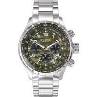Timecode Sputnik 1957 | TC 1011 06