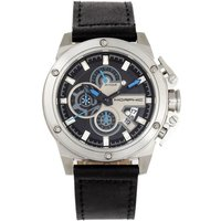 Korting Morphic M8101 Chronograph Series Leather