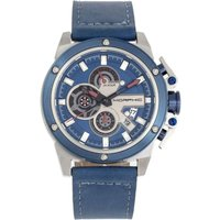 Korting Morphic MPH8102 Chronograph Series Leather