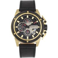 Korting Morphic MPH8103 Chronograph Series Leather