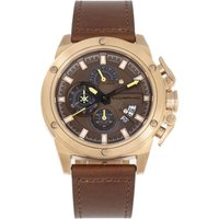 Korting Morphic M8104 Chronograph Series Leather