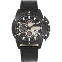 Korting Morphic MPH8105 Chronograph Series Leather