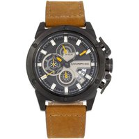 Korting Morphic MPH8106 Chronograph Series Leather