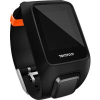 TomTom Multisport Watch Strap (Black/Orange)
