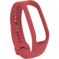 Touch Strap | Coral Red - Large