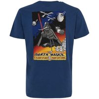 Weird Fish Darth Wader Artist T-Shirt Ensign Size 5XL
