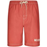 Weird Fish Volac Branded Board Short Baked Apple Size 30