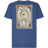 Weird Fish Raiders Artist T-Shirt Ensign Size 4XL