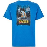 Weird Fish Blade Roe Artist T-Shirt Star Sapphire Size 4XL