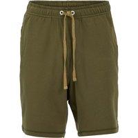 Weird Fish Hypnos Bamboo Shorts Dark Olive Size 30