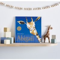 Abigail Book By Catherine Rayner