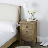 Ardleigh Narrow Bedside Table