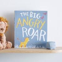 Big Angry Roar Book by Jonny Lambert