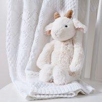 Bashful Goat Medium Toy