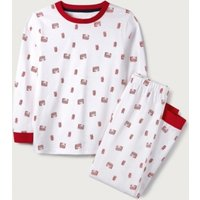 Mini Bus Pyjamas (1-12yrs)