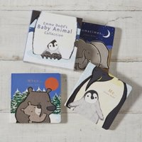 Baby Animal Collection Books by Emma Dodd, Multi, One Size