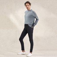 Biker Jeans, Storm Grey, 12