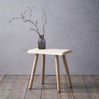 Brocklesby Stool , Ash, One Size
